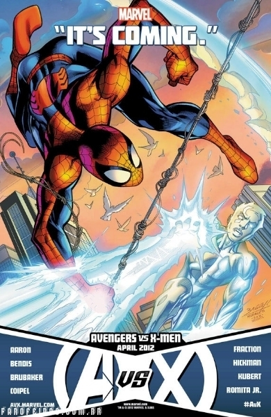 avx-avengers-versus-x-men-iceman-spiderman