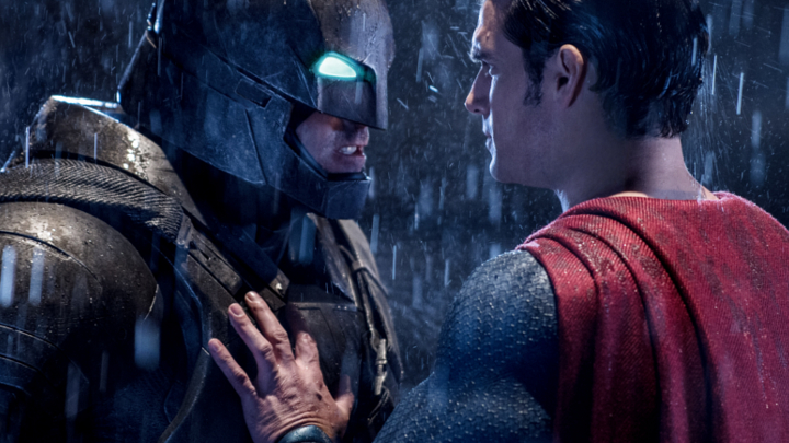 Batman Vs Superman de Zack Snyder