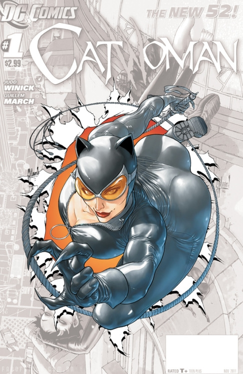catwoman-0-cover