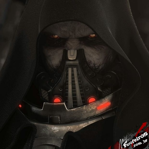 Sith Lord Star Wars The Old Republic