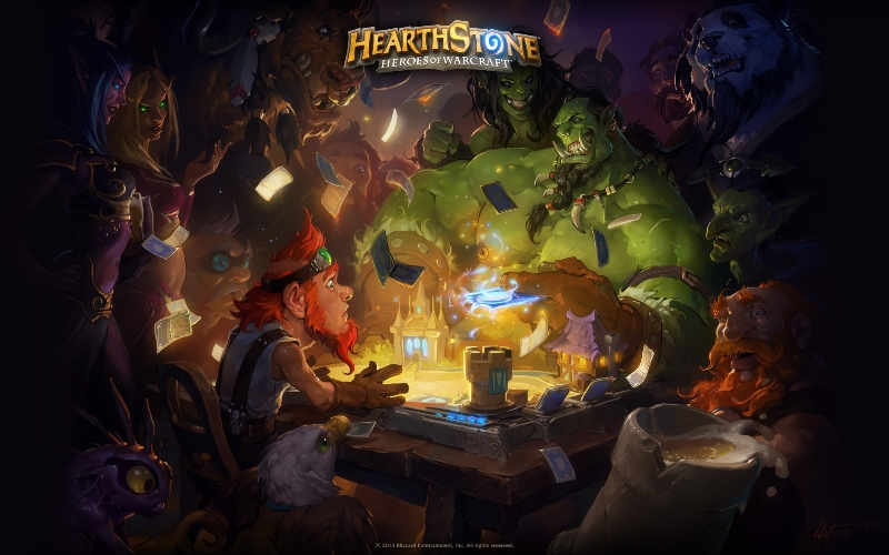hearthstone-blizzard-world-of-warcraft