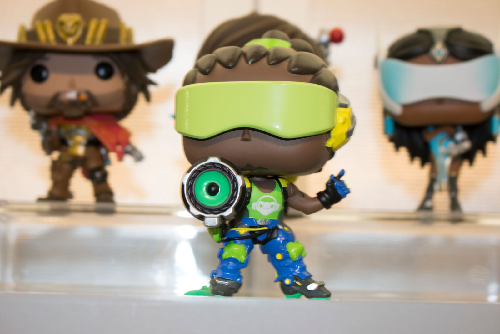Toy Fair 2017: As melhores fotos do evento - Blog Farofeiros - Funko