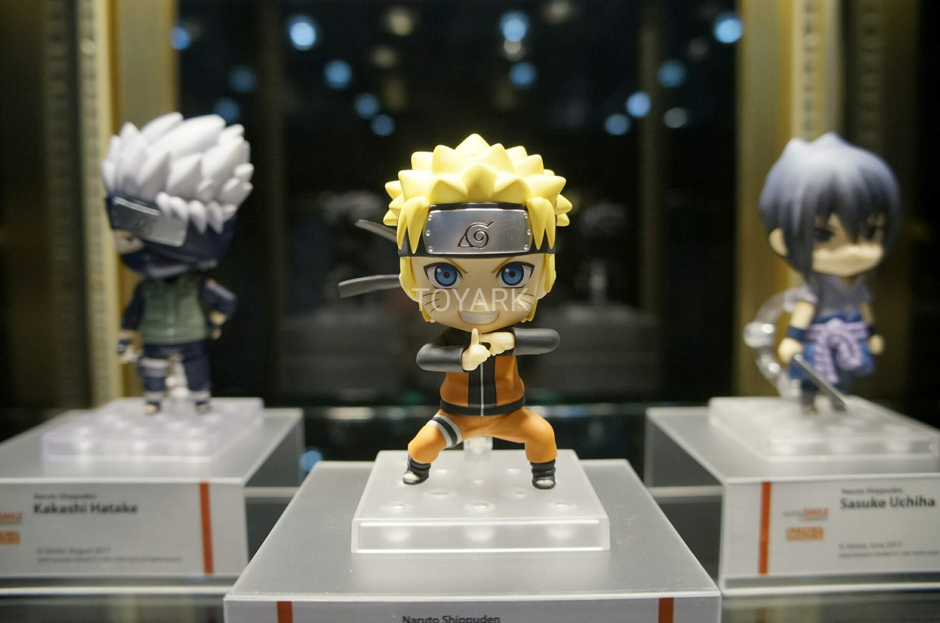 Toy Fair 2017: As melhores fotos do evento - Blog Farofeiros - Good Smile Company