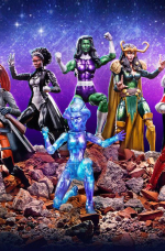 Hasbro - A-Force