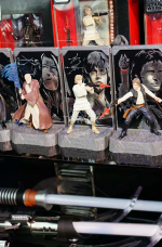 Hasbro - Star Wars - Black Series 2