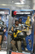 McFarlane Toys - Gears of War 4