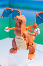 Megablocks - Pokemon 3