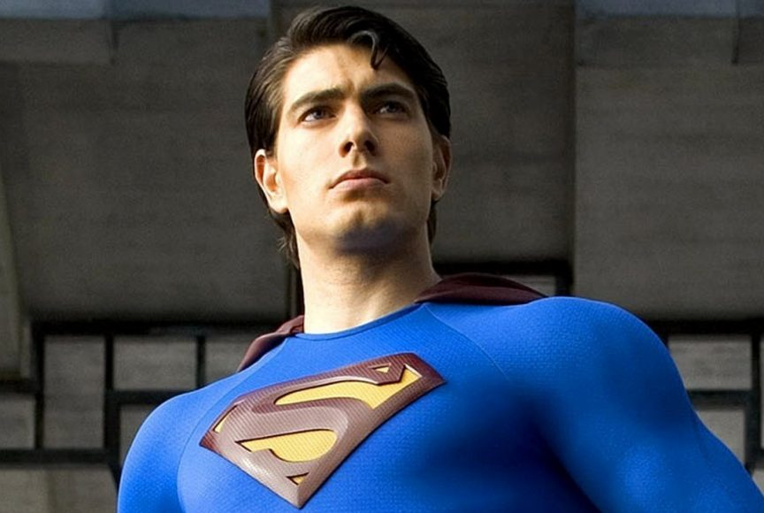 Superman - O Retorno - O gibi do Superman que virou filme que virou novela