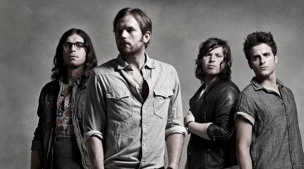 Kings of Leon - Use Somebody