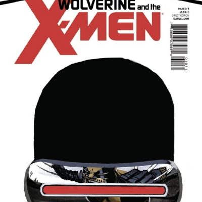 Previews de AvX: New Avengers #26 e Wolverine and The X-Men #10