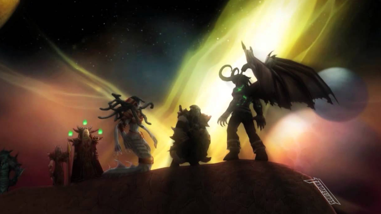 World of Warcraft - 8 Anos - Treta na comunidade de World of Warcraft no Brasil - Blog Farofeiros