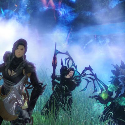 Guild Wars 2 agora é free to play