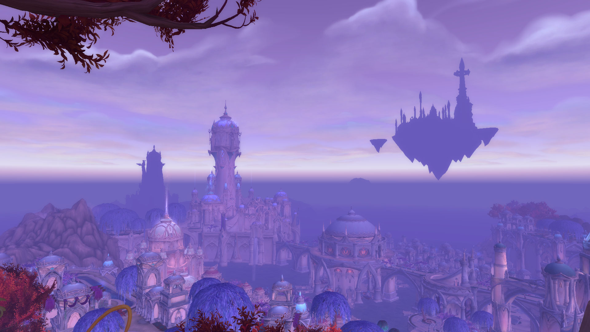 World of Warcraft 110 levels - Blog Farofeiros