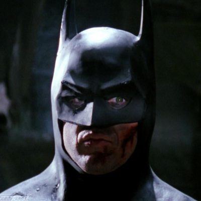 Batman - Michael Keaton - Tim Burton