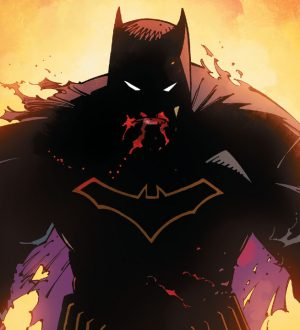 Noites Escuras Batman Dark Nights Metal
