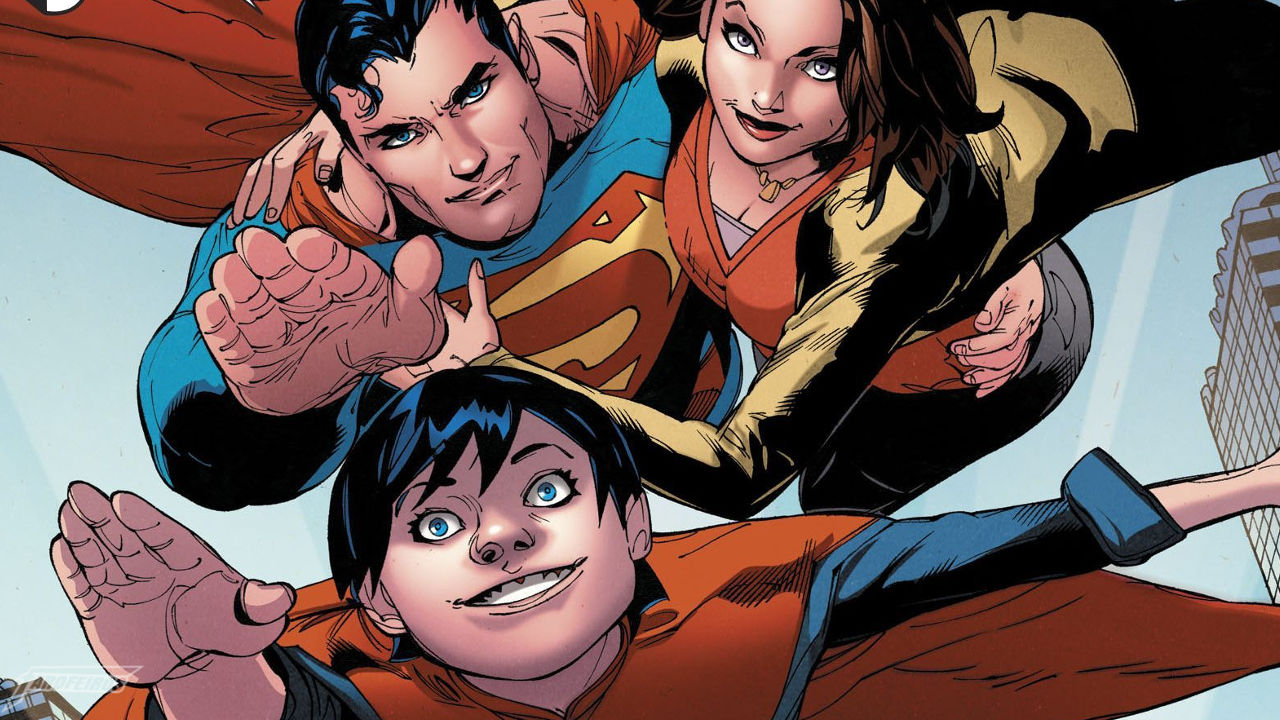 O Renascimento do novo Superman - TENTAMOS explicar - Blog Farofeiros