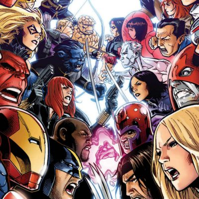 Disney comprando a Fox - Vingadores vs X-Men - Fase 4 pode ter personagens da Fox