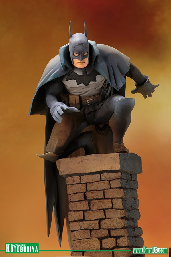 Batman Gotham by Gaslight ArtFX+ da Kotobukiya