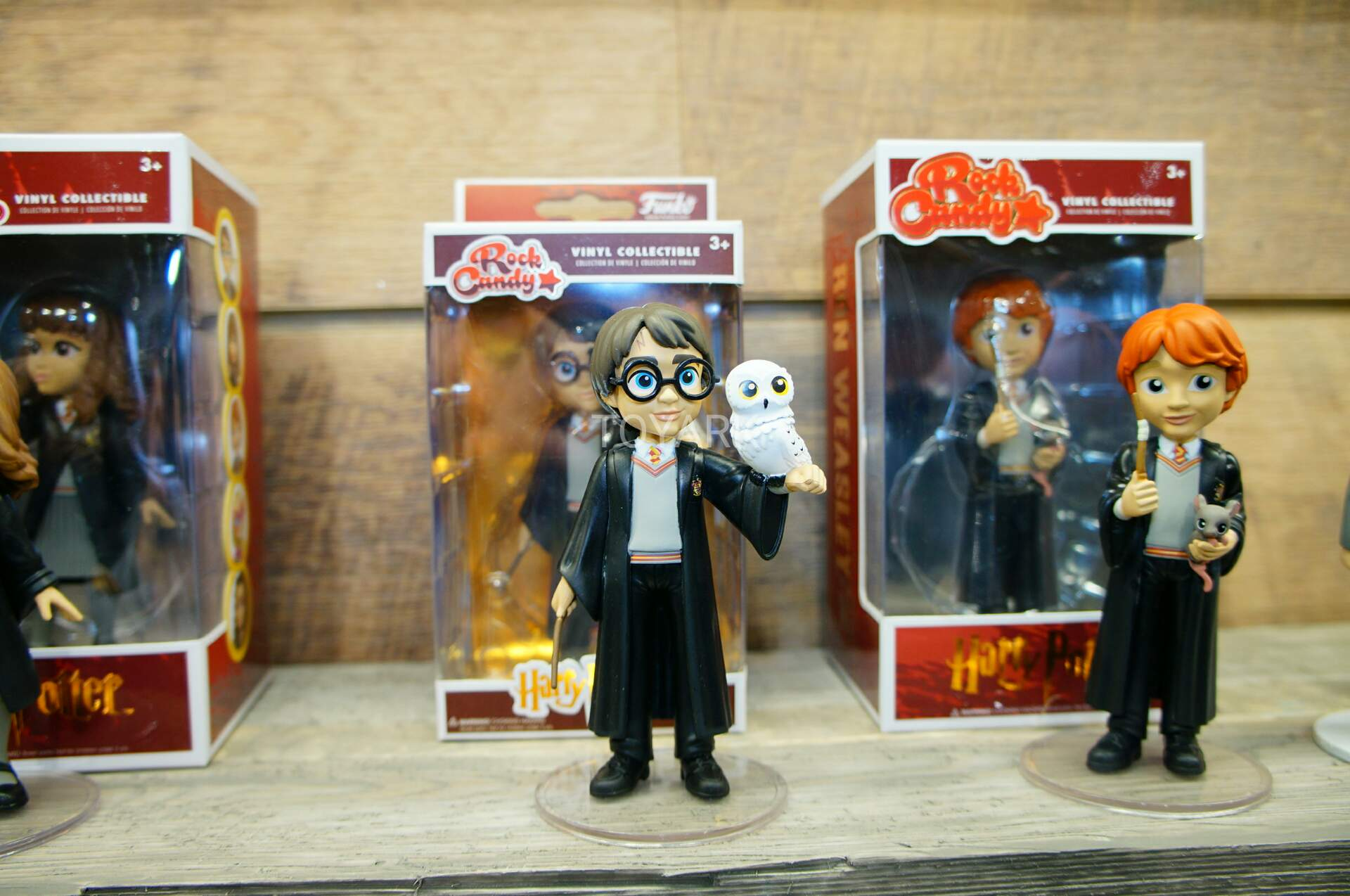 Toy Fair 2018 - Funko - Harry Potter