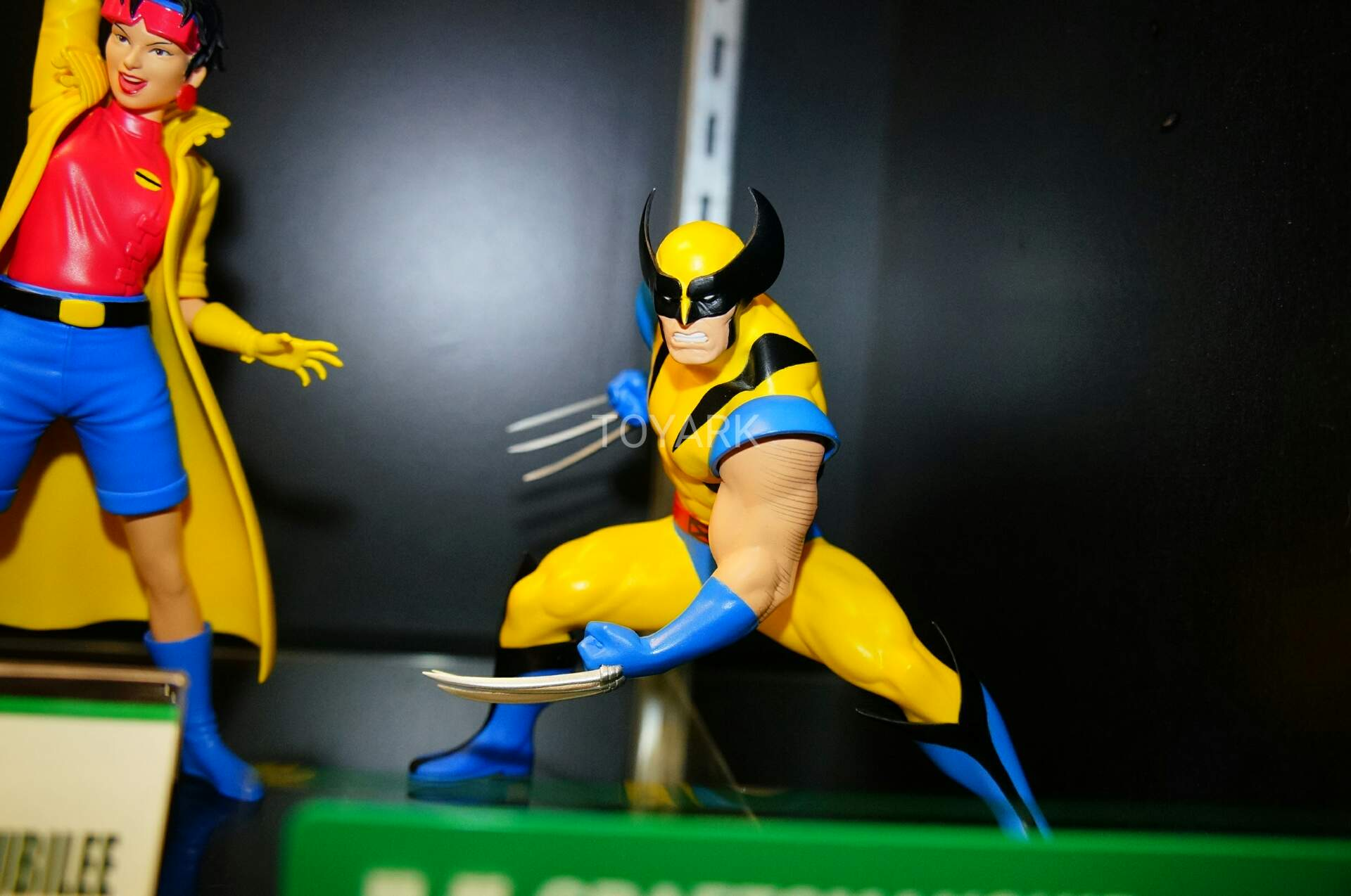 Toy Fair 2018 - Kotobukiya - X-Men