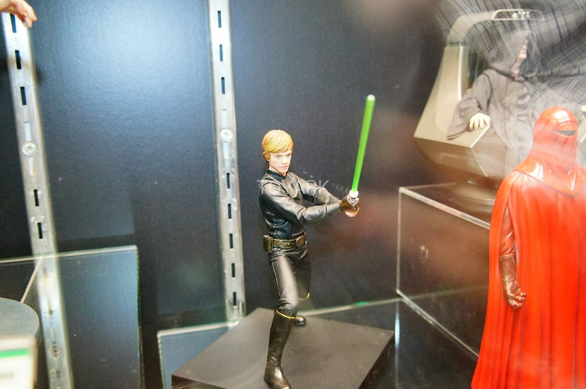 Toy Fair 2018 - Kotobukiya - Star Wars - O Império Contra Ataca - Luke Skywalker