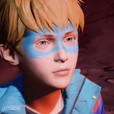 Arábia Saudita proíbe 47 games - Life is Strange - The Awesome Adventures of Captain Spirit