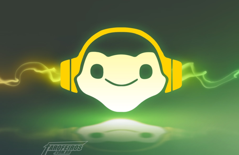 Ouça do álbum do Lúcio de Overwatch - Blog Farofeiros