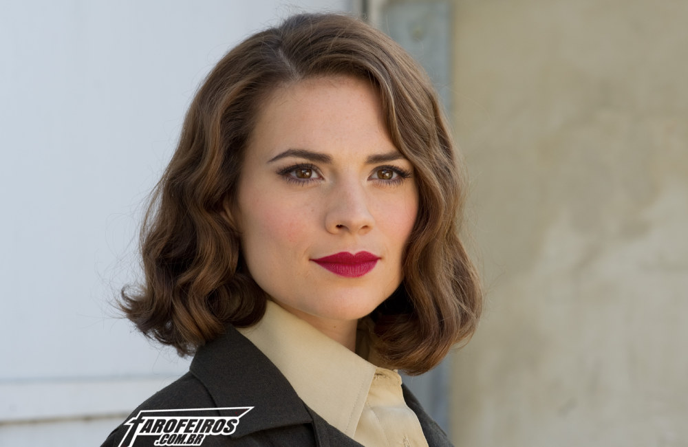 Vingadores - Ultimato - Peggy Carter - Blog Farofeiros