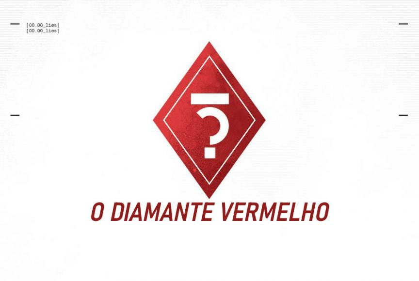O Diamante Vermelho de Powers of X #4 - Blog Farofeiros