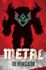 Noites Sombrias - Metal - The Devastator