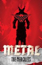 Noites Sombrias - Metal - The Merciless