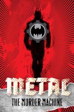 Noites Sombrias - Metal - The Murder Machine