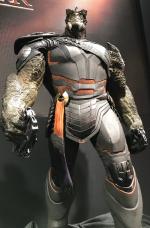 O Melhor da Marvel na SDCC 2017 - Guerra Infinita - Ordem Sombria- Black Dwarf