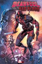 Deadpool - Bad Blood - Sangue Ruim - 1