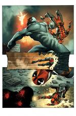 Deadpool - Bad Blood - Sangue Ruim - 3