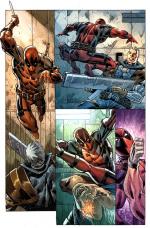 Deadpool - Bad Blood - Sangue Ruim - 6