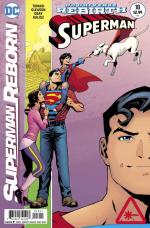 Superman #18 - 01