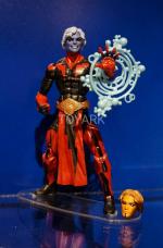 Hasbro - Adam Warlock - Maguns em um só figura