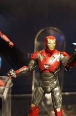 Hasbro - Homem Aranha - De Volta ao Lar - Homem de Ferro