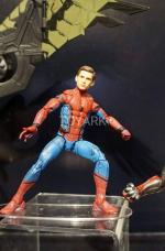 Hasbro - Homem Aranha - De Volta ao Lar - Peter Parker