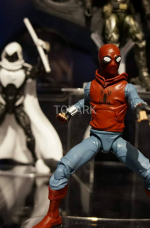 Hasbro - Homem Aranha - De Volta ao Lar - traje original