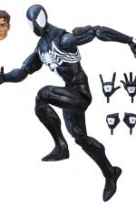 Hasbro - Homem Aranha com simbionte