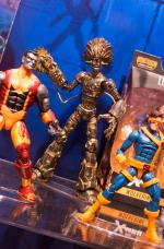 Hasbro - Linha Warlock de Marvel Legends