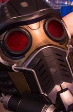 Hasbro - Máscara do Senhor das Estrelas