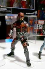 Hasbro - Marvel Legends - Defensores versão Netflix