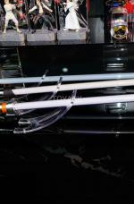 Hasbro - Star Wars - Black Series - Sabres de Luz