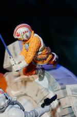 Hasbro - Star Wars - Black Series - Set Luke 2
