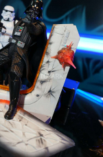Hasbro - Star Wars - Black Series - Set Vader