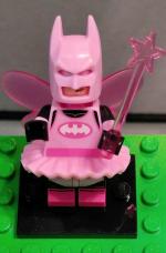 LEGO - Batman Fada