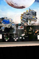 Mattel - Destiny - Mega Contrux